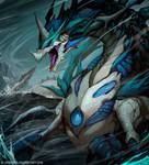Oceanic Dragon advanced