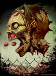 Pac-zombie 2
