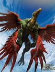 Sampati- The king of the birds 2