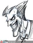 Joker - Sketch video