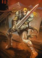 knight by el-grimlock