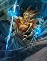 Zeus MYL by el-grimlock