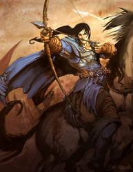 archer 2 by el-grimlock