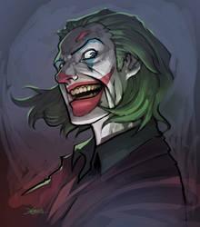 Smile... by el-grimlock