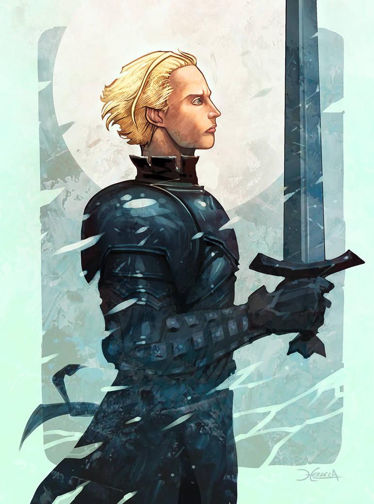 Knight of the 7 kingdoms by el-grimlock