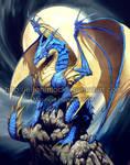 Dragonictus