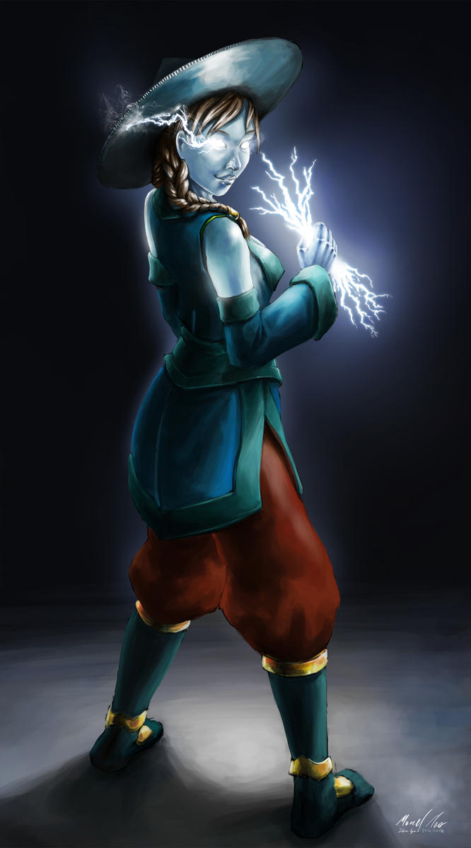 Storm Spirit Wallpaper Download