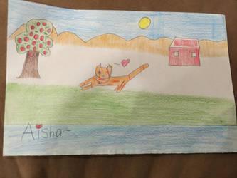 Aisha by ace-of-spades3220