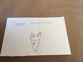 The 'Angel' in Disguise by ace-of-spades3220