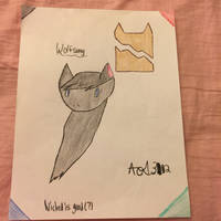 Wolfsong by ace-of-spades3220