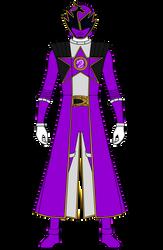 Ryu Commander by Iyuuga