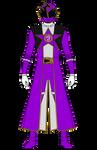 Ryu Commander