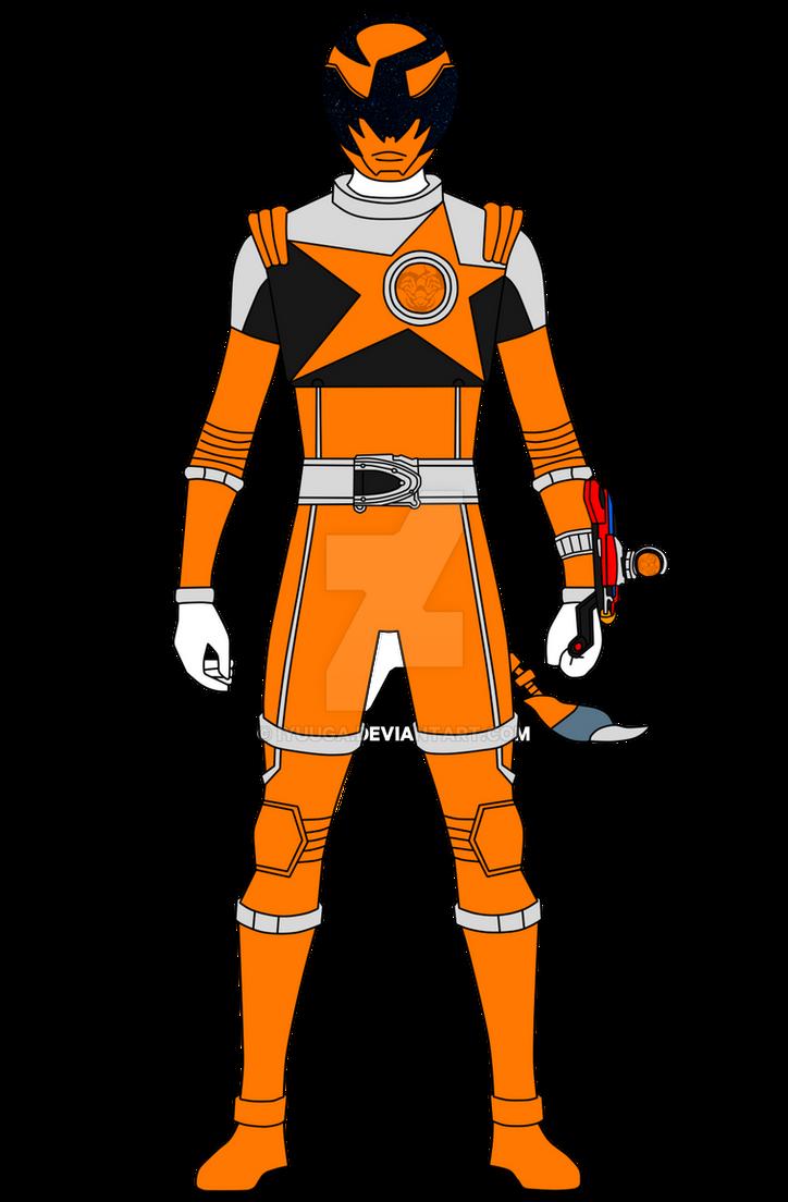 Sasori Orange 2.0 by Iyuuga