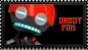 Orbot stamp by Mx-Robotnik