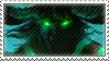 Illidan Stamp by William-David-Afton