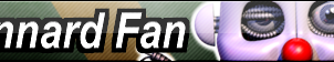 Ennard Fan Button by William-David-Afton