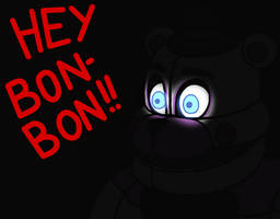 Animatronic August: Day 4 - Voices by William-David-Afton