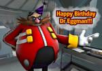 Birthday Eggman by William-David-Afton