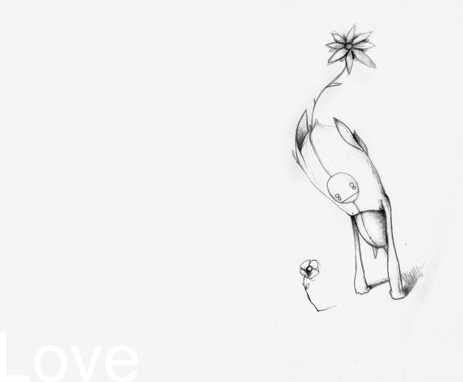 Love by efilArt