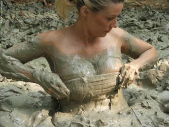 Quicksand Decorum by kaolumbia