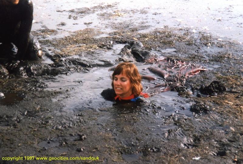 Quicksand poser gif