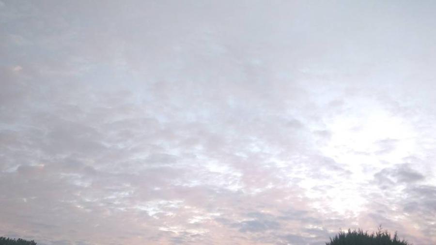 The Cloud Mosaic by Korasu367