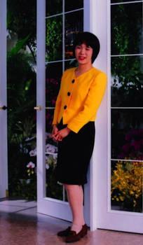 Self photo yui1107 in 1997