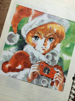 Merry Christmas to You ! by Jeanne or Dana ! by yui1107
