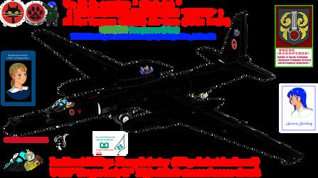 U-222s-Mu Longnose with VHF BlackCat