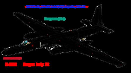 Factory shipment U-222R Longnose Delete VHF