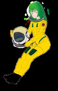 Musica hands on  Mark-33 pressure Helmet