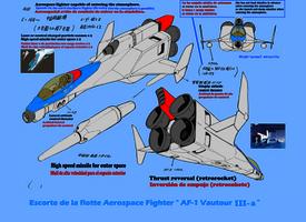 43 of 44, AF-1 Vulture translation