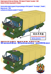 SKW733 Military hovertruck ep.47 Outsiders