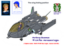 (Wing folding)Tandem StaggerSeat VT-8AE PLUS Logan