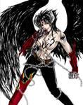 Female_Devil Jin