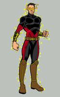 Heromachine Ridley- Solar Suit by RidleyStarsmore
