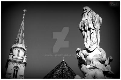 Salzburg by AryGahan
