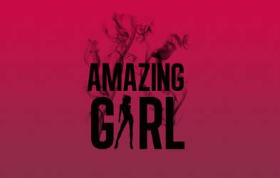 Amazing Girl by adrijusg