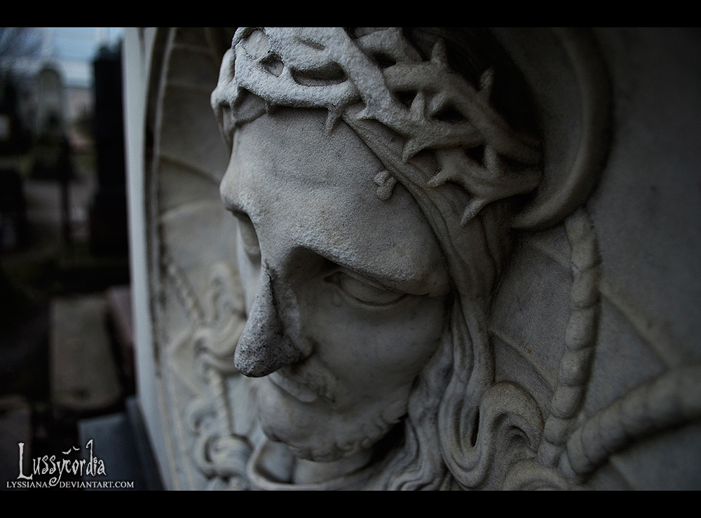 Necropolis XV by Lyssiana