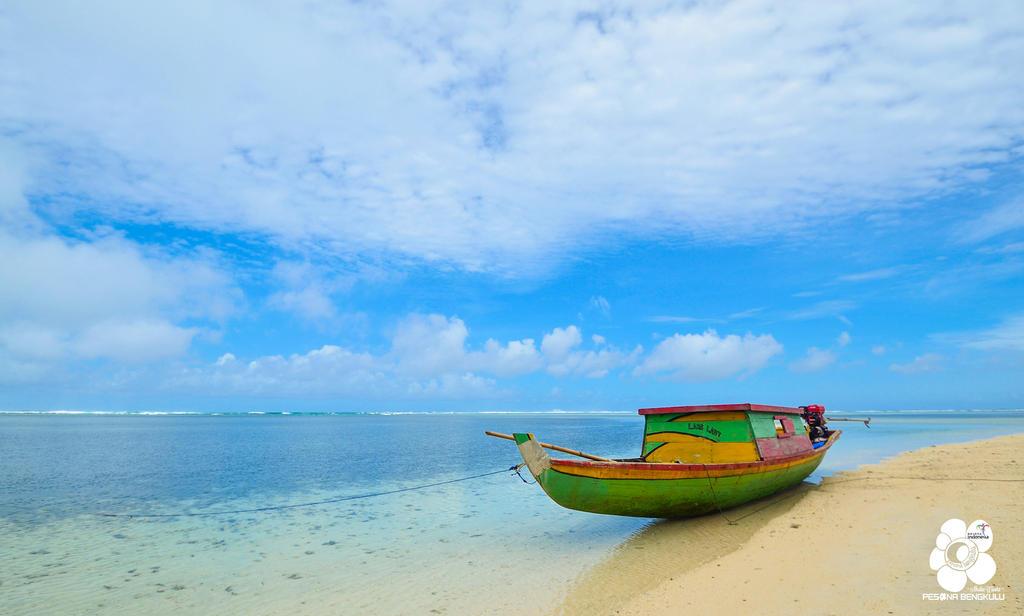 Enggano Island Bengkulu Indonesia By Thekriezhna On Deviantart