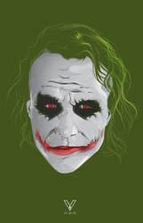 The Joker by zniv21