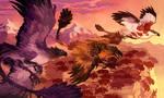 Bison Hunt [Galyx]