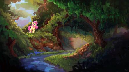 An Adventure