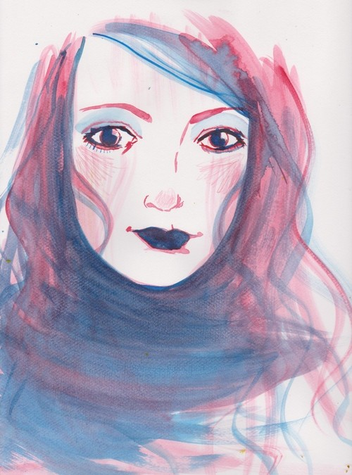 noony4's gallery [noony4] Blue_pink_by_noonarbyda-d6pknfe