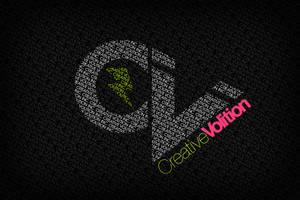 Logo Typography by creativevolition