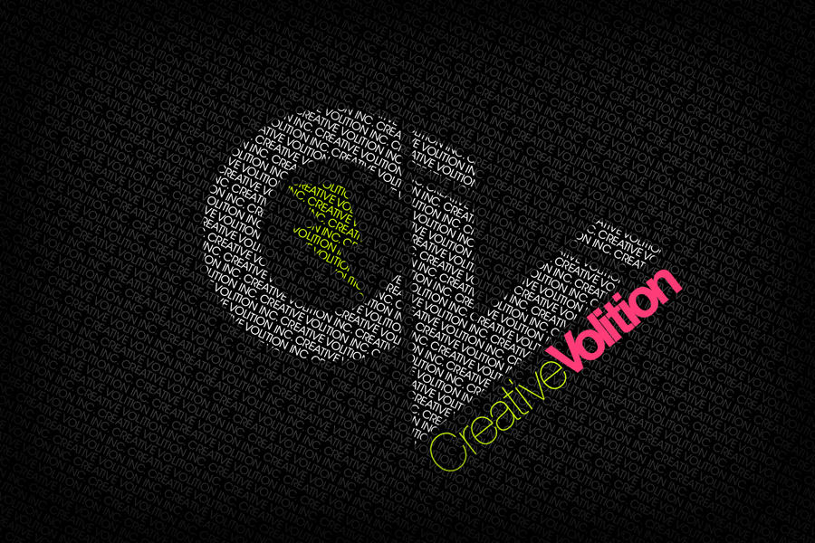 Logo Typography