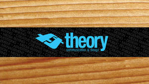 Theory Business Card: Back