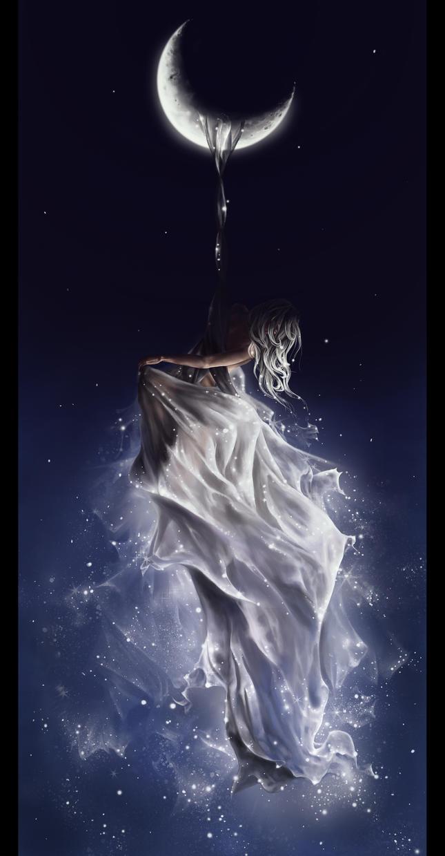 The Starbringer by Shenim