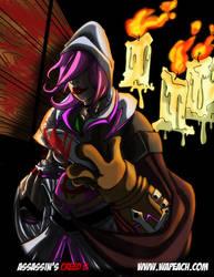 Assassin's Wapeach 2