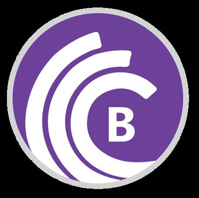 Bittorent Icon for Mac OS X by hamzasaleem